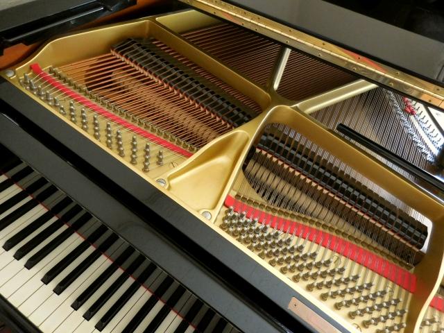 ピアノカンパネラ